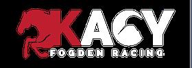 Kacy Fogden Racing